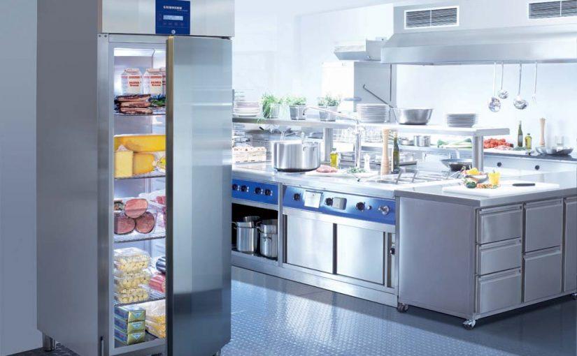 Armadi frigo, come pulirli nel migliore dei modi?